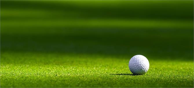 golf tour event