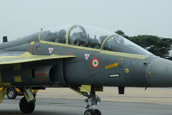 the first squadron of tejas indian air force will soon