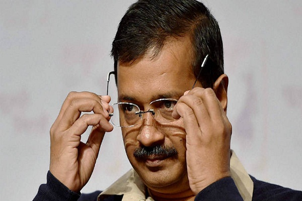 whats going on kejriwal party