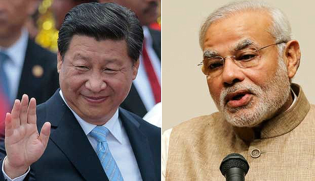 chinese media blames pm modi for india changed attitude on silk road