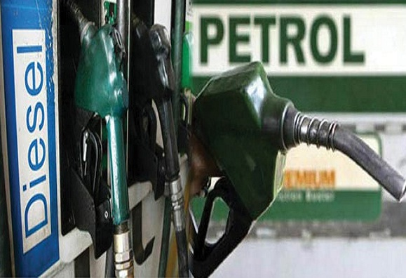 Petrol and diesel prices reduced