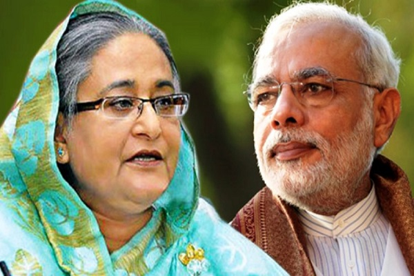 modi expressed grief over the terrorist attack in bangladesh