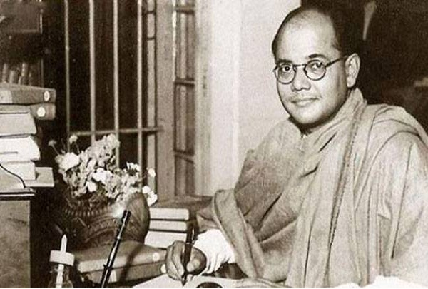 25 and was attached to netaji files public