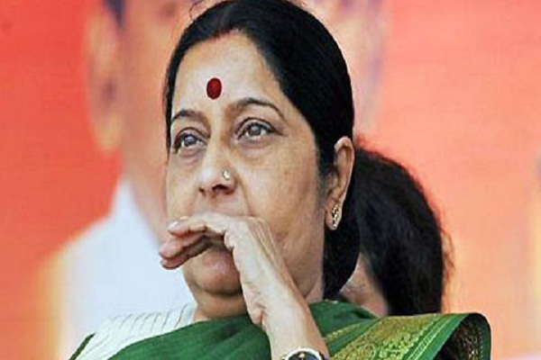 3 punjab youth stranded in libya sent a video appeal sushma swaraj