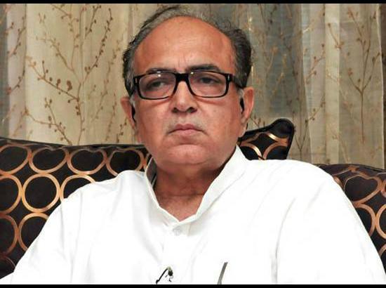 former minister ajay singh yadav