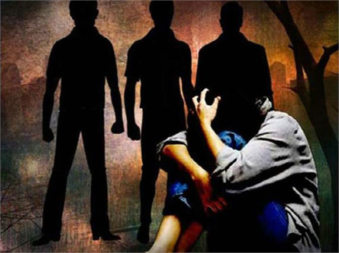 bulandshahr rape rape victim wants to become a police officer