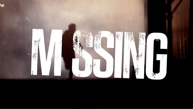 person is missing from home