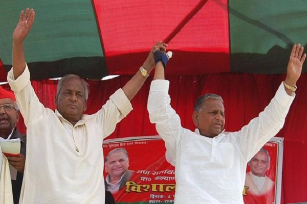 mulayam pain kalyan singh was the wrong decision to join sp