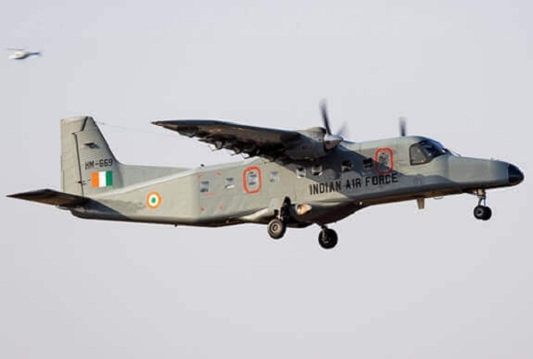 air force now flying civilian passengers in andaman nicobar