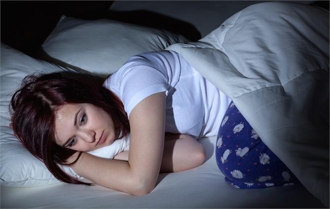 Image result for सोती हुई महिला