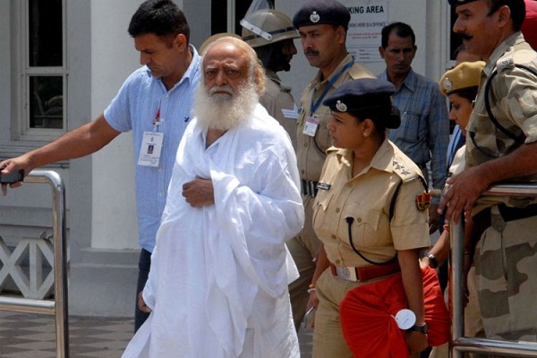 supreme court allows asaram bapu to be brought to aiims for medical check up