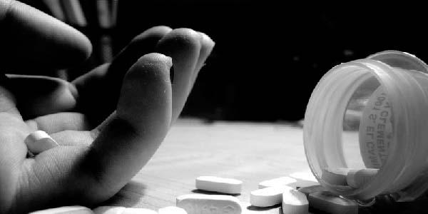 गलती से जहरीला पदार्थ खाने से मौत - poisonous substance the elderly death