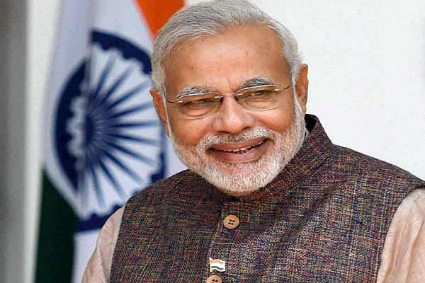 gandhi and patel s policy intentions to name modi