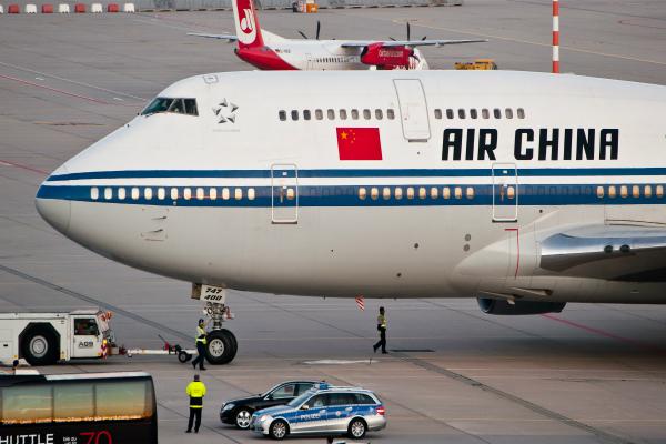 air china advised to london visitors avoid indian pakistani areas