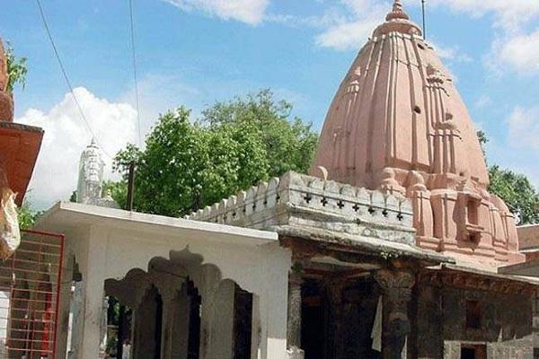 pishachmukteshwar mahadev