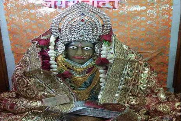 adhartal talab maa lakshmi mandir pachmtha lakshmi mandir tantra sadhna seven friday