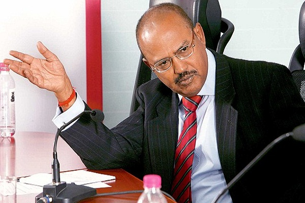doval by phone said expected to act against terror from pakistan