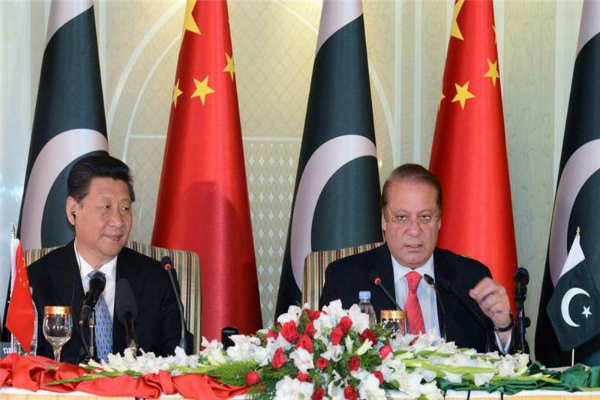 chinese daily the global times warns its government over closeness with pakistan on cpec