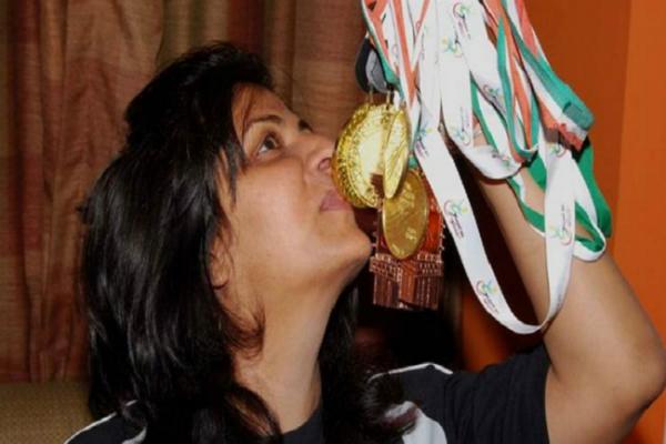 haryanvi deepa malik haryana paralympic