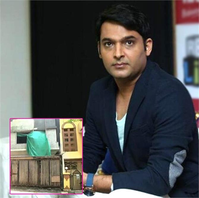 illegal construction kapil sharma may get upto three years jail term