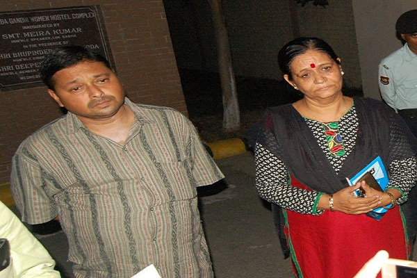 haryana mdu hostel m com student suicide note