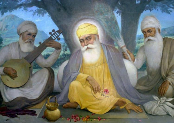 death anniversary of sri guru nanak dev ji