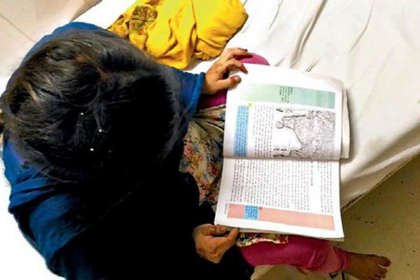 haryana doctor hospital bhiwani rape victim