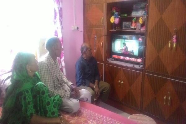 uri terror attack constable jaswant singh injured