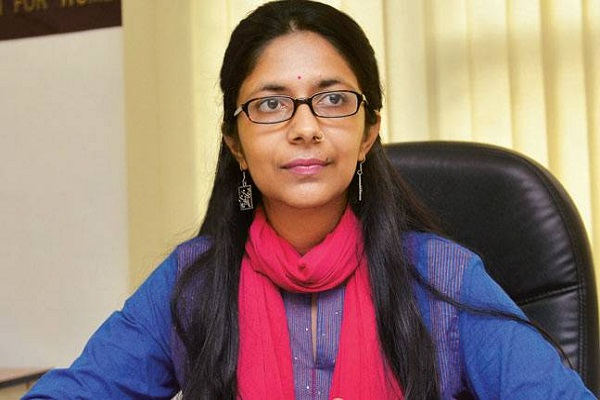 union minister involved in sex racket alleges dcw chief