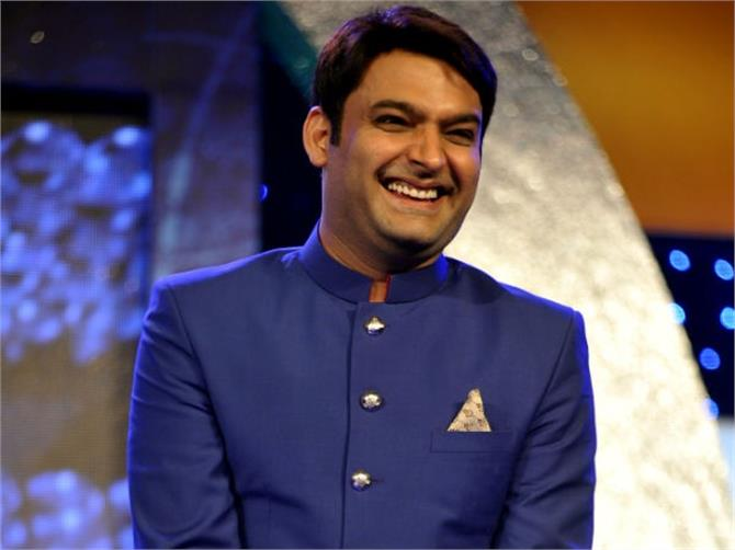 bribe charge mns files complaint against kapil sharma