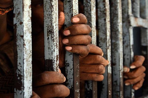 Image result for जेल की सजा काट रहे 14 कैदियों
