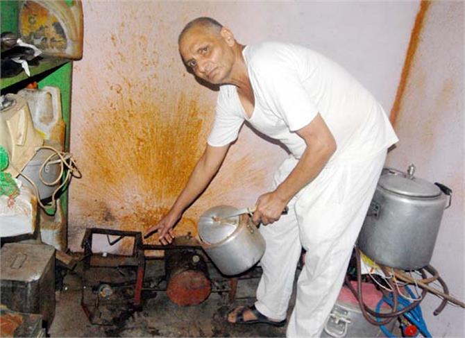 kangu shop stove blast