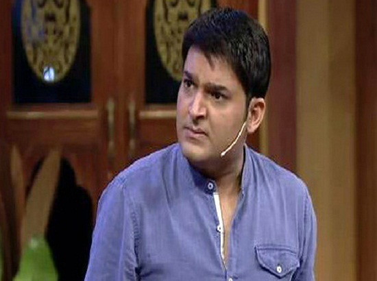 the sirius comedian kapil sharma the cleaning on the controversy