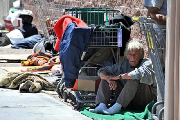 america 13 percent population below poverty line