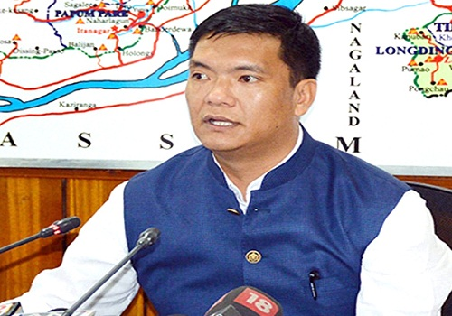 arunachal pradesh hemant sharma pema khandu the peoples party of arunachal