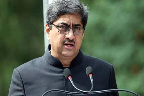 gautam bambawala appointed new ambassador to india in china
