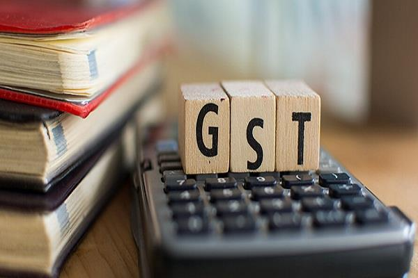 foreign embassies are also troubled by gst from