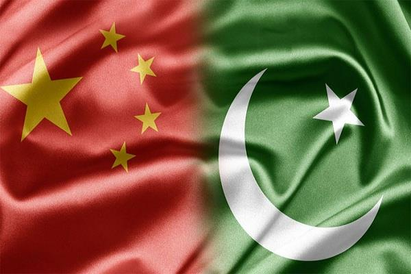 china came in support of pakistan after us rebuke on terrorism