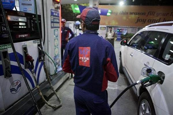 politics of states on petrol