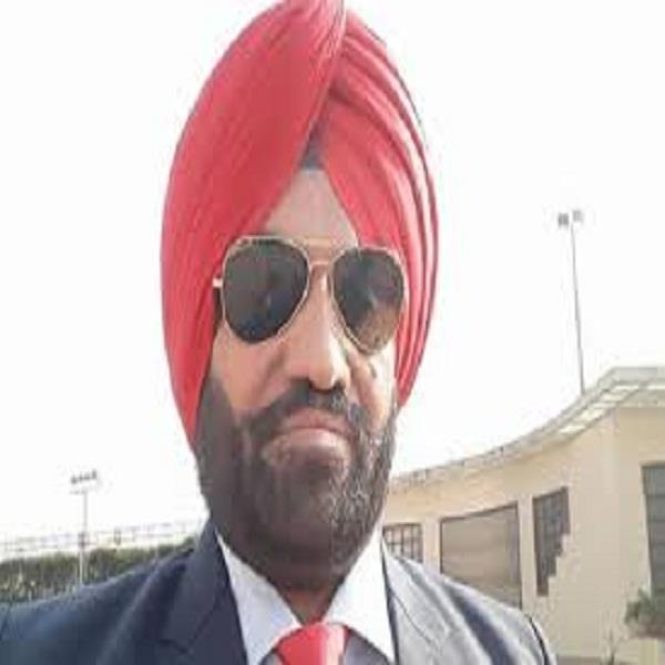 the game started by the dismissed inspector indrajit singh