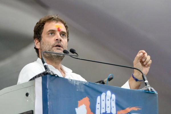 modi will bring moon to earth in 2030  rahul