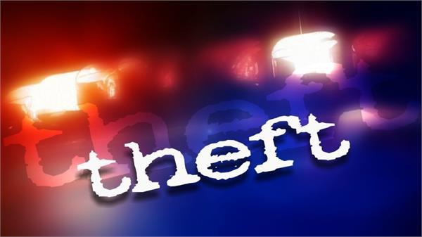 theft case