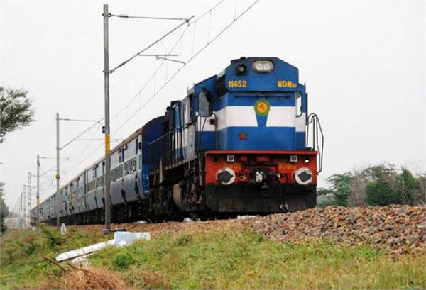 more than 500 trains in long distance will run fast