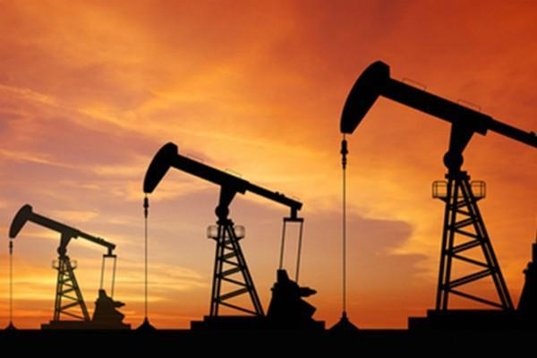 sluggish gold  crude oil spurt