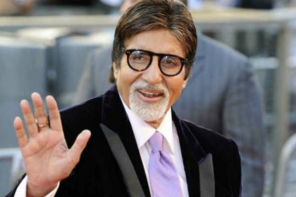 health problems will survive big b in the 76th year