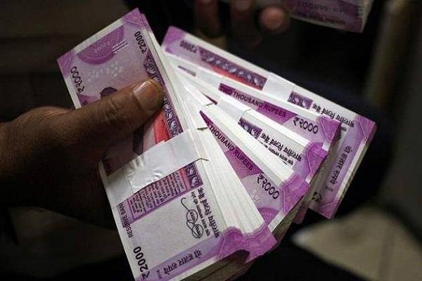 election in illegal cash movement of stop income tax department the waist