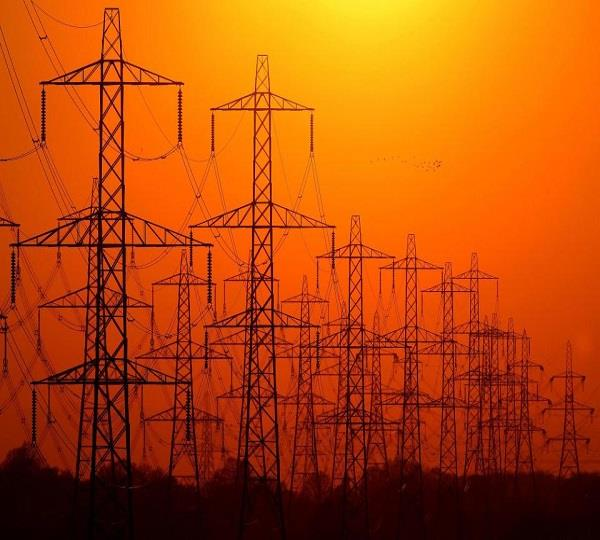 electricity shock