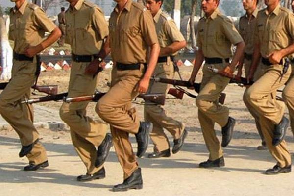 haryana police will have 12 thousand recruitments