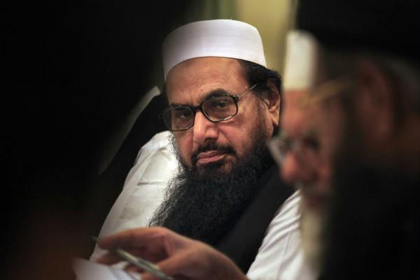 hafiz saeed  s detention extended for 30 days