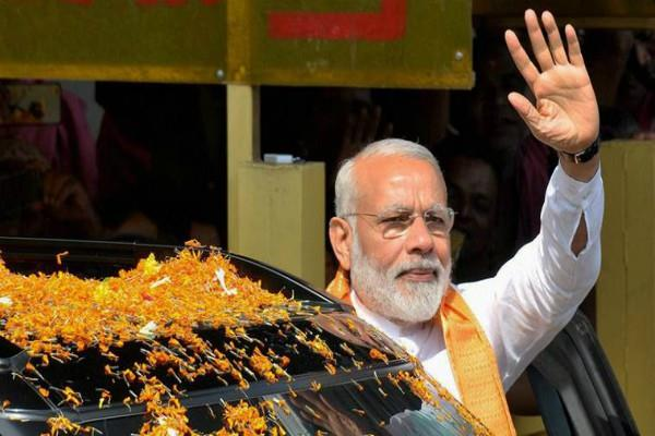 pm on tour of gujarat  hence no announcement of election dates congress